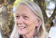 Tina Olton