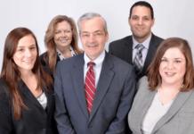 Dennis Sullivan & Associates team