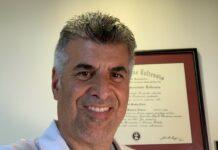 Dr. Todd Ellerin