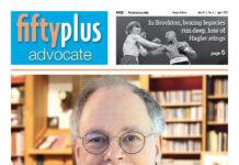 Fifty Plus Advocate April 2020