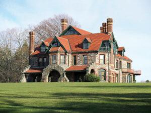 Eustis Estate
