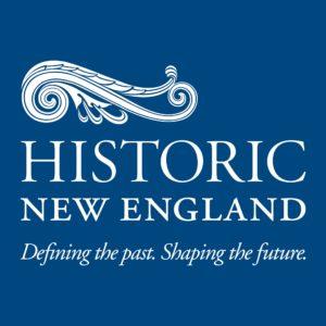 historic new england logo