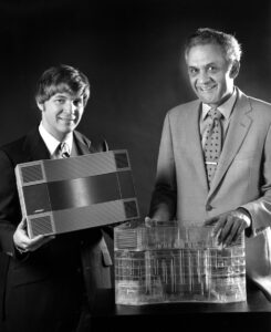 Drs. Short and Bose – Inventor of the Year Award
