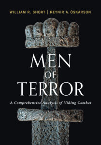 Dr. Short's book about Viking combat