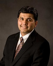 Dr. Nikhil Lavana