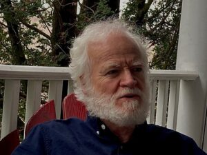 Worcester author and independent historian Andrew Noone chronicles one of Revolutionary War America's most notorious crimes
