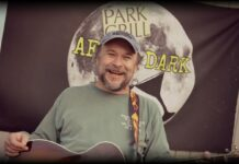 Bob Moon appears at Park Grill & Spirits in Worcester.