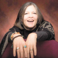 Margaret Ann Brady