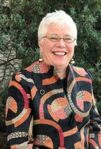 Michèle Meagher