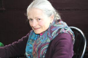 Marilynne Roach