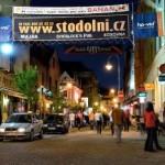 Stodolni Street, Ostrava Photo/submitted