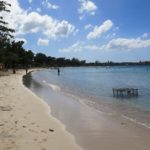 A beach in Negril Photos/submitted