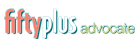 Fifty Plus Advocate news and events